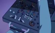 Fenrir Armor Frame