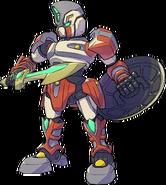 LBX Gladiator