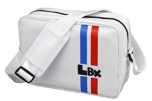 Lbx shoulderbag