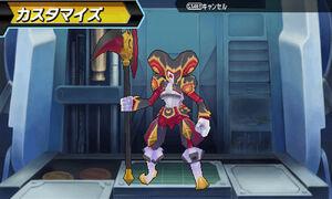 Joker X Daiki