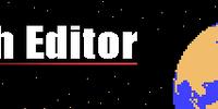 Earth Editor
