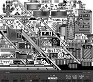 100bit City