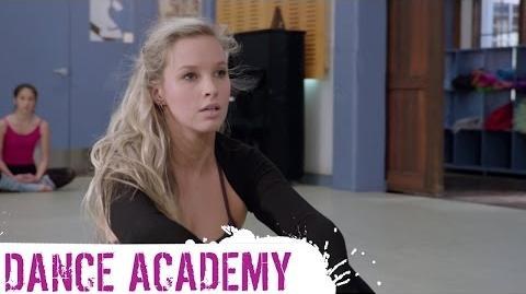 Dance Academy Season 3 Episode 3 - Second Chances