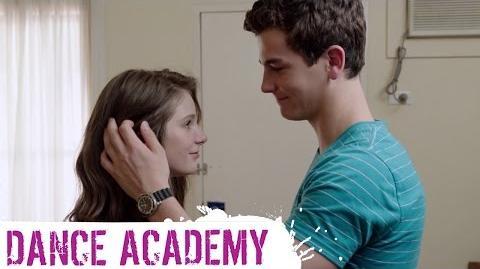 Dance Academy Season 3 Episode 8 - Travelling Light