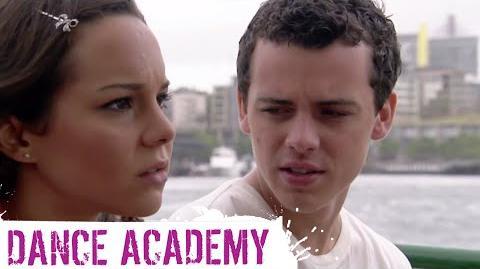 Dance Academy Season 2 Episode 23 - Love It or Fight It
