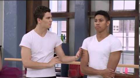 Dance Academy Season 3 Sneak peek