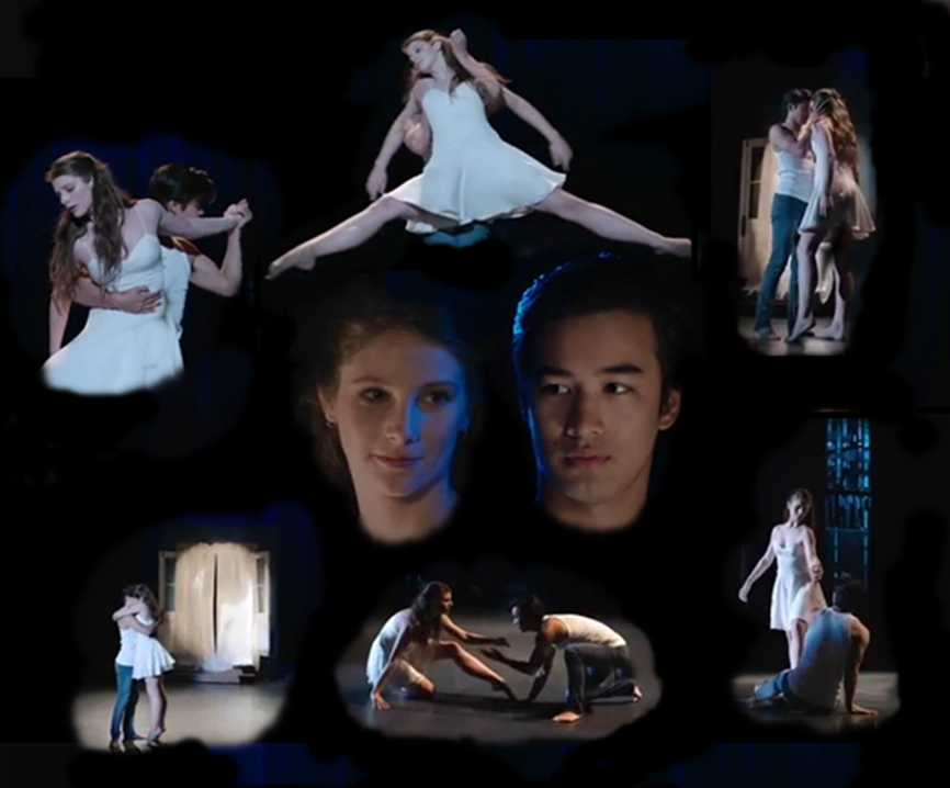 Dance academy tara and christian hookup
