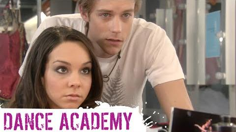 Dance Academy Season 2 Episode 13 - Backstab