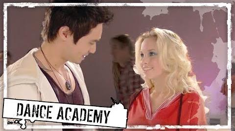 Dance Academy S1 E9 Heartbeat