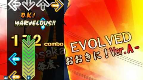 Osaka EVOLVED -MAIDO,OHKINI!- (TYPE1) Single Expert