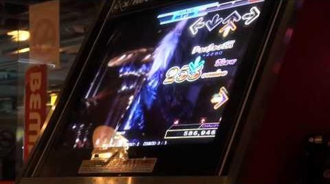 Joker Challenge 999,640 DDR 2013