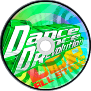 Dance Dance Revolution (X2 boss CD)