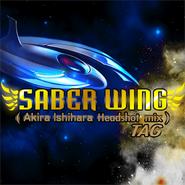 SABER WING (Akira Ishihara Headshot mix) (DDR X2)