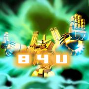 B4U (DDR X2)