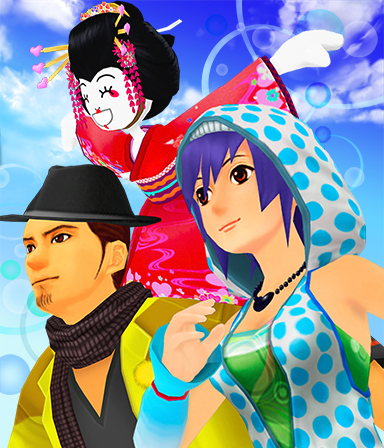 File:DDR X2 - Dance Party (Your Angel).png