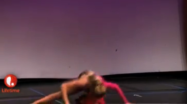 Dance Mums 104 solo 2