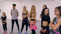 203 Dancers