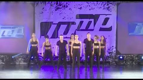 Never Gonna Change - Abby Lee Dance Company