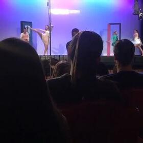718 Group Dance