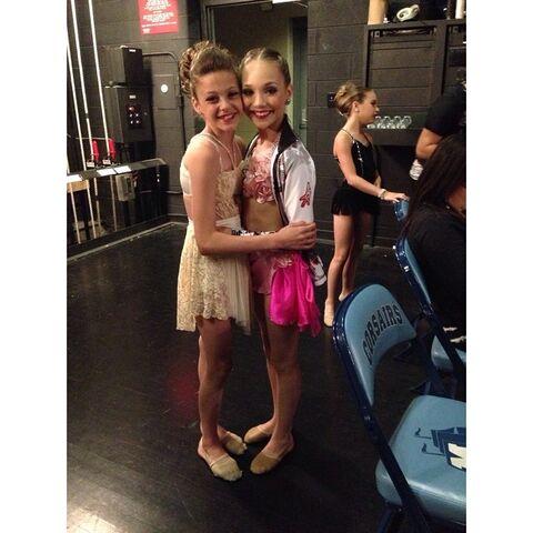 File:MariD and MaddieZ 2014-06-07.jpg