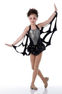 Cicci Maddie fright-night-web-cape
