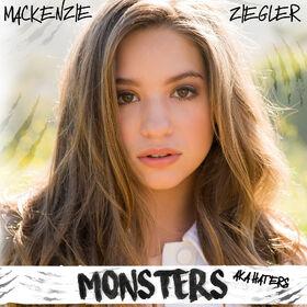 Monsters (AKA Haters)