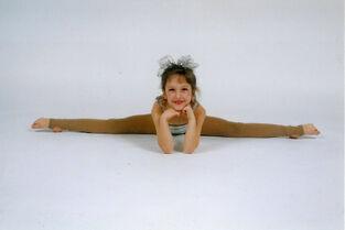 Gianna national dance day