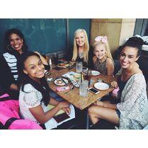 Holly Nia Jessalynn JoJo mirandasings 2015-05-29