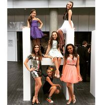ASTRA awards Dance Moms 2015-03-13