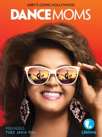 Dance Moms Season 5 poster