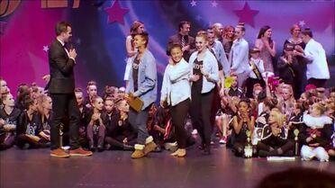 Winning Group - Night Call - by Pam Rossis Dance Ten - Wild Wild West Coast Part 2