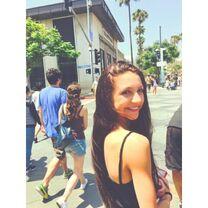 Tessa shoulder look 2015-05-29