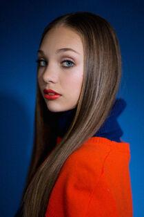 Maddie Elle Magazine 12