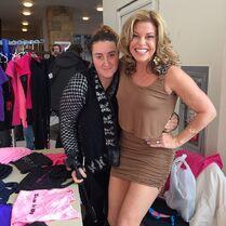Rachelle and DianaK 2015-02-16