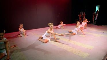 Dance Mums 206 group dance 8