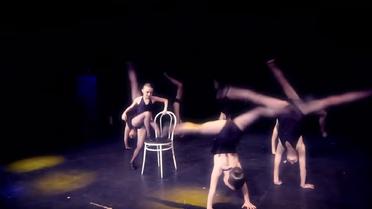 207 Group Dance