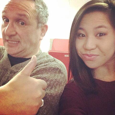 File:SarahP and dad 2014-03-26.jpg