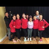CADC Haley Tara Chloe Vivi Ashtin Tessa posted 13March2015