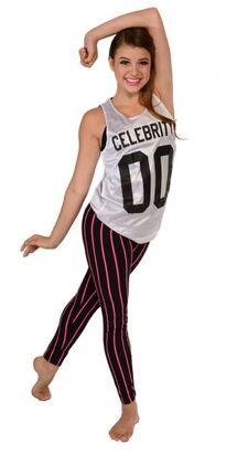 Kalani Celebrity Dance 6