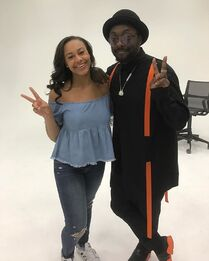 724 Nia with Will.i.am