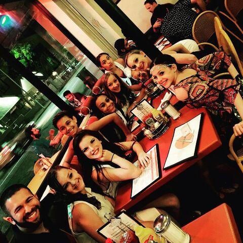File:Cabaret for a Cause dinner - 1June2015 - Tea Gavin Nia Ava McKenzie SarahR Mari.jpg