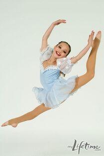 Dancemoms maddie 8
