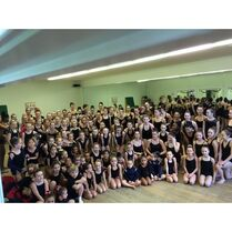 NEDC Co dancers Dec2014