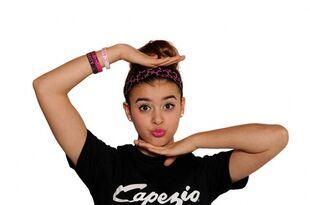 Kalani Celebrity Dance 15
