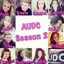 Kalani and other AUDC season2