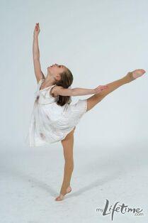 Dancemoms maddie 2