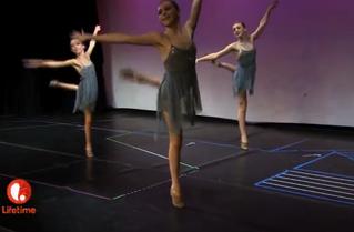Dance Mums 104 trio 2