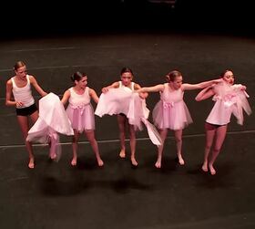 528 CADC Group - A Very Special Episode of Dance Moms - GMCLA