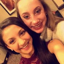 TessaW and ChloeS 2015-02-19
