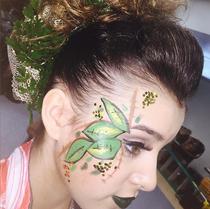 505 Kalani make-up